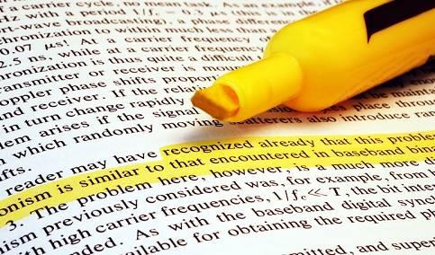 changer couleur selection text wordpress