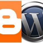 Choisir entre wordpress blogger
