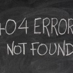 créer page 404 wordpress