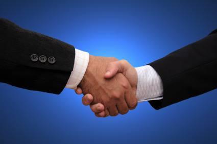 Créer relations avec clients