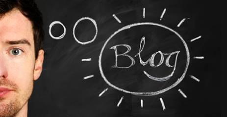 bloguer sur blogging