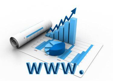 projet web marketing