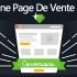Comment créer une page de vente efficace – Le guide complet