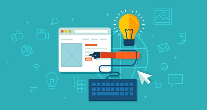 Types d'articles de blog