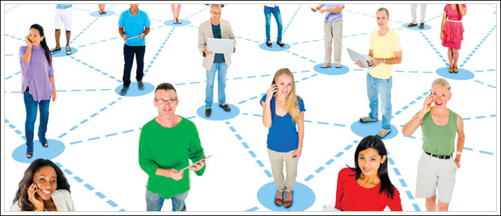 Différence vente directe et MLM