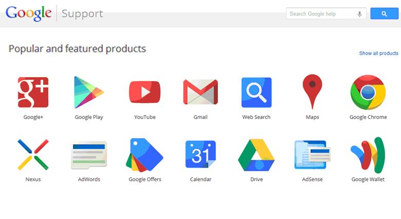 Les outils de google entrepreneurs