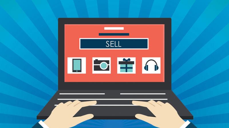 Comment vendre sur internet