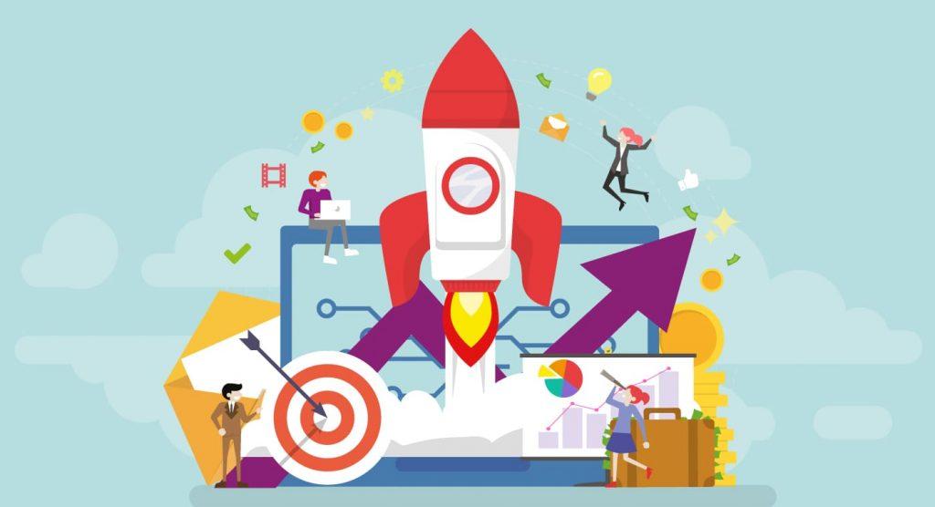 créer startup