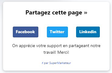 partager liste email